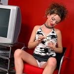 Porn Pictures - DirtySmokers.com - Hottie Smoking Babes