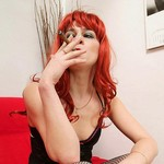 Porn Pictures - DirtySmokers.com - Beautiful Women Smoking
